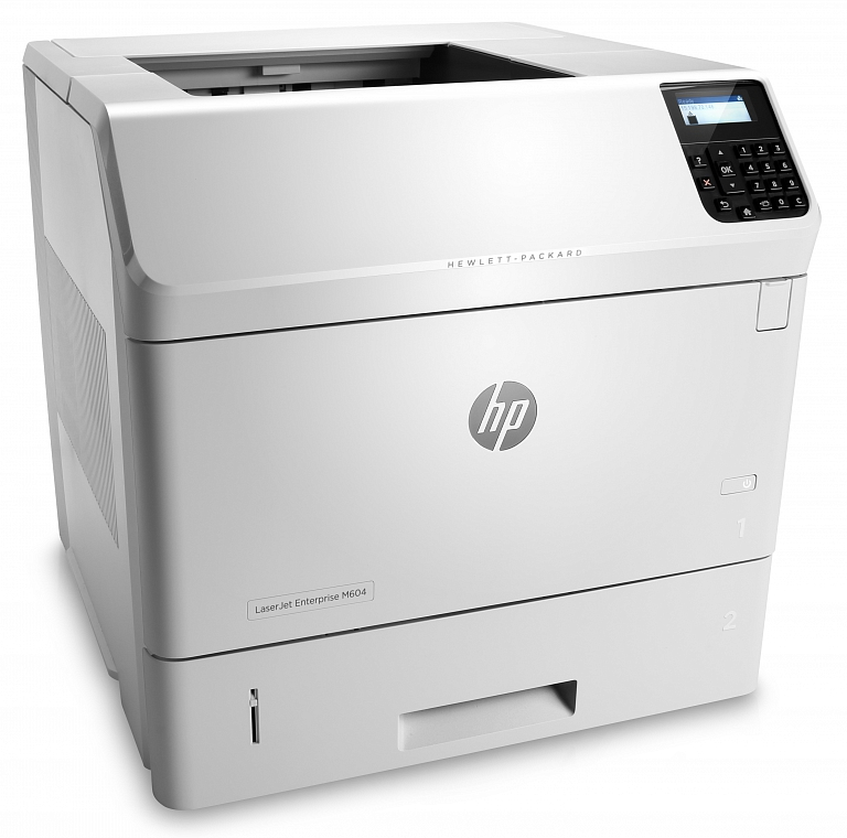 HP LaserJet Enterprise 600 M604dn
